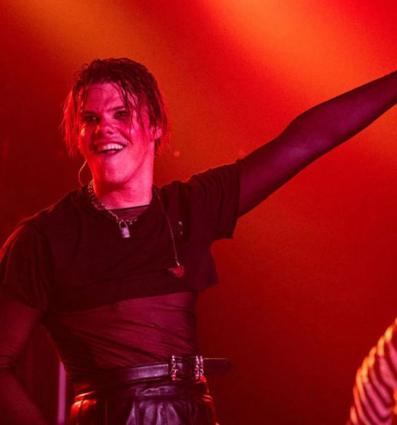 Yungblud - Photo: Timothy Norris/Getty Images