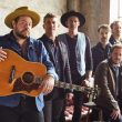 Nathaniel Rateliff & The Night Sweats Release Soulful New Single, 'Love Don't'