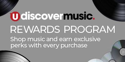 uDiscover Rewards Program