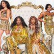 Eve, Brandy, Naturi Naughton & Nadine Velazquez Share New Songs From ABC Series 'Queens'
