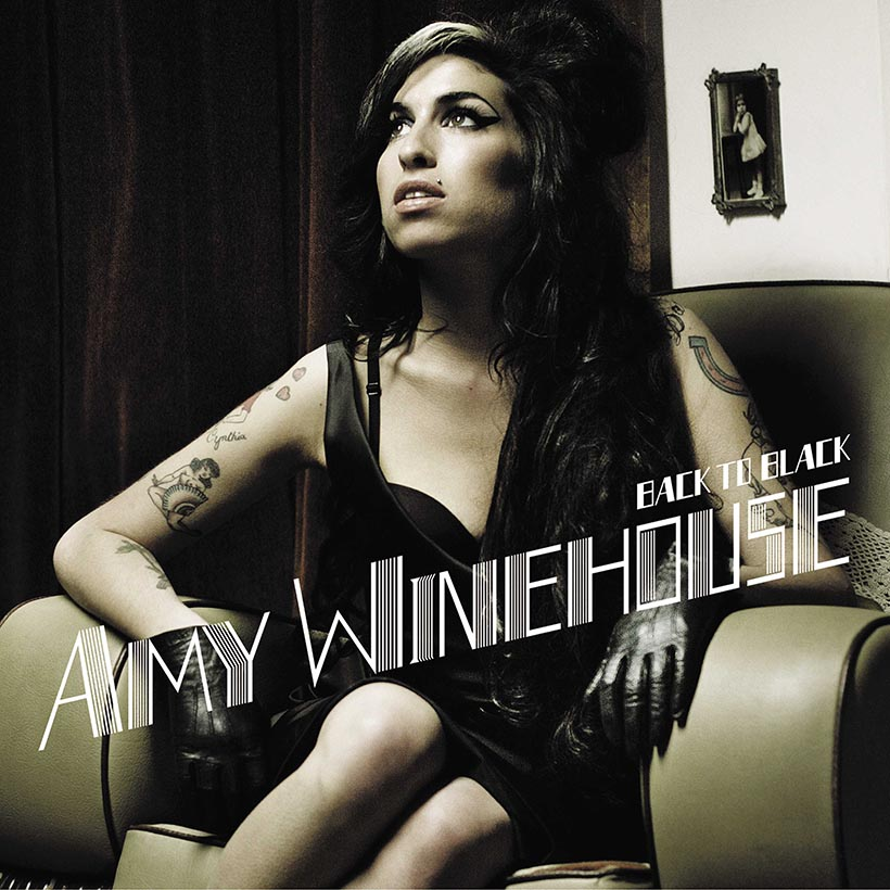 'Back To Black': The Story Behind Amy Winehouse's Hit Song