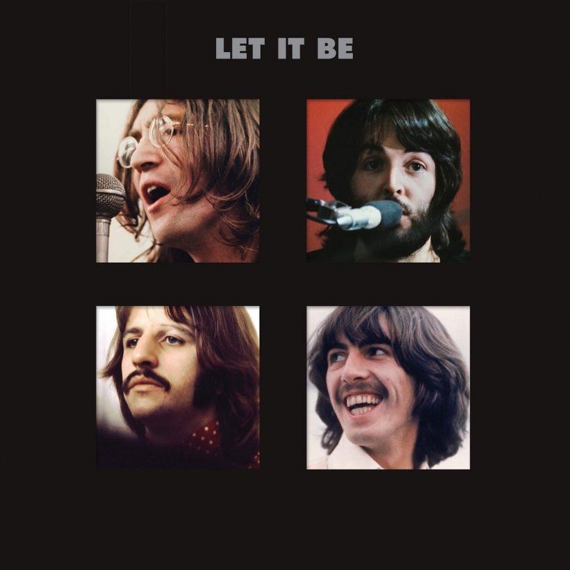 Beatles artwork: UMG