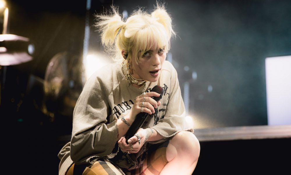 Billie Eilish Glastonbury - Photo: Rich Fury/Getty Images