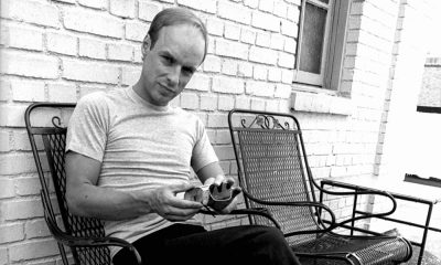 Brian Eno, an artist behind one of the best albums of 1978