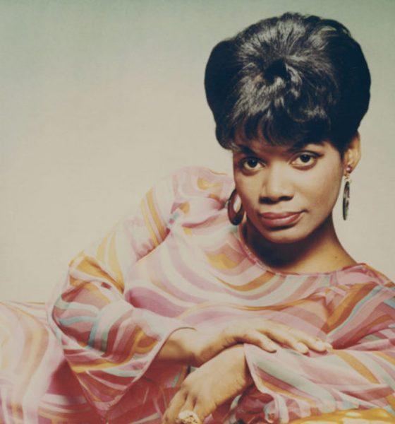 Carla Thomas photo: Stax Museum of American Soul Music