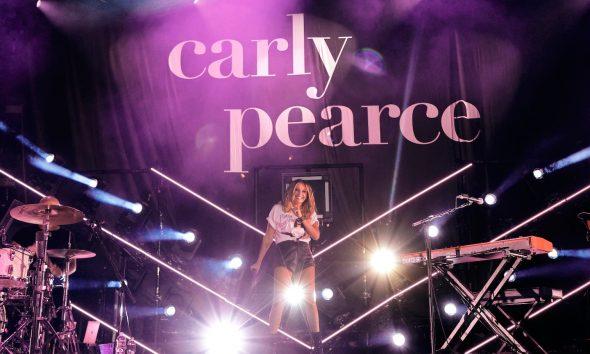 Carly Pearce - Photo: Jason Kempin/Getty Images