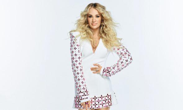 Carrie Underwood photo: Jeremy Cowart