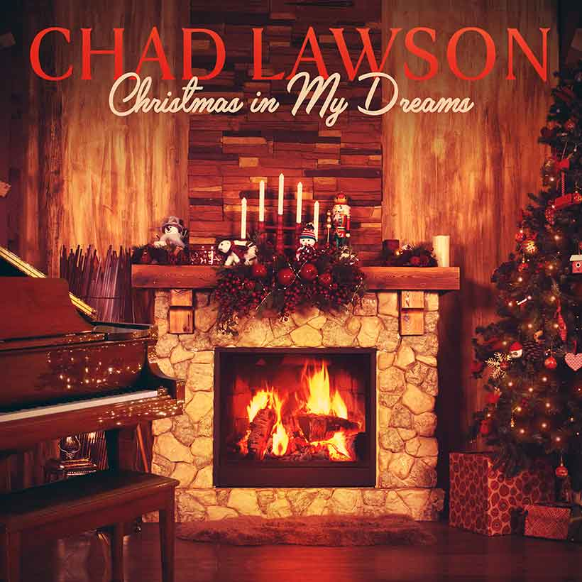 Chad Lawson Christmas in My Dreams cover