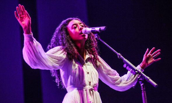 Corinne Bailey Rae and Joss Stone tour - Photo: Josh Brasted/Getty Images
