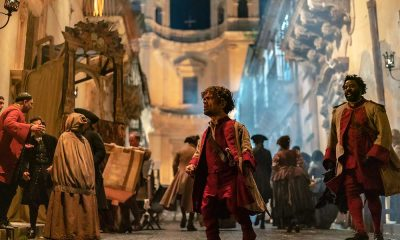 Photo of Peter Dinklage in Cyrano