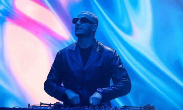 DJ Snake - Photo: Pierre Suu/Getty Images