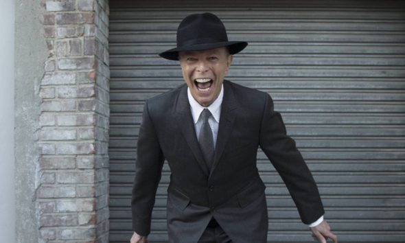 David Bowie - Jimmy King September, Copyright The David Bowie Archive