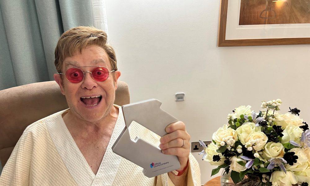 Elton John photo: Rocket Entertainment