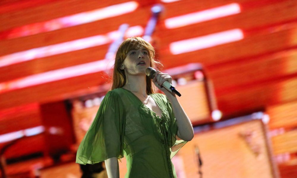 Florence-Machine-Haim-2022-Mad-Cool-Festival