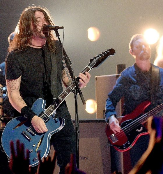 Foo Fighters - Photo: Kevin Mazur/MTV VMAs 2021/Getty Images for MTV/ViacomCBS