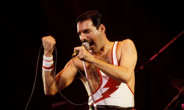 Freddie Mercury Final Act BBC Two