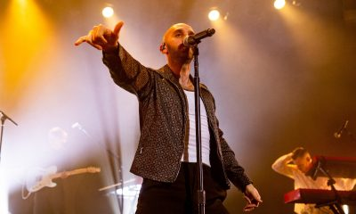 X Ambassadors - Photo: Timothy Norris/Getty Images
