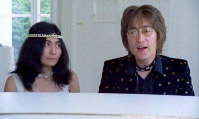 John Lennon and Yoko Ono - Photo: Courtesy of UMG