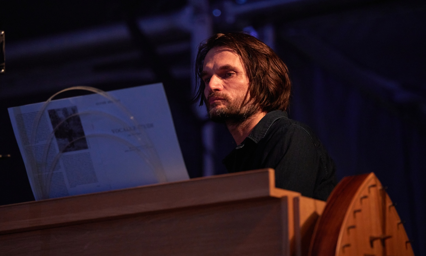 Jonny Greenwood Offers First Look At 'Spencer' Film Soundtrack With 'Crucifix'