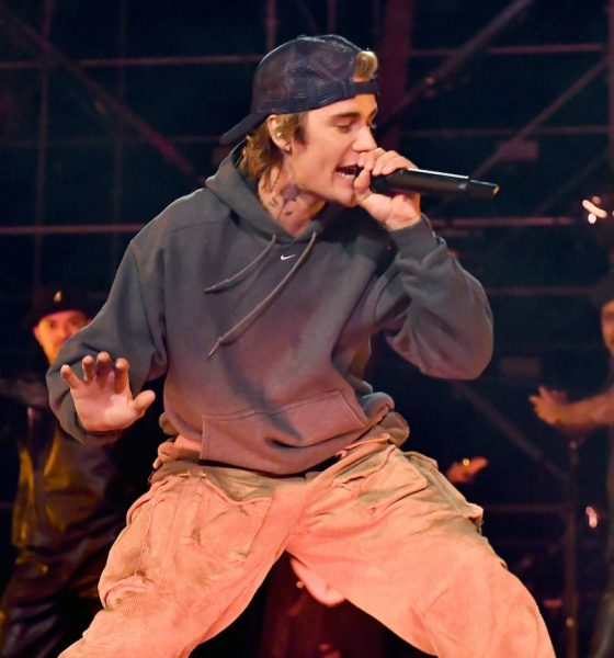 Justin Bieber - Photo: Jeff Kravitz/Getty Images for T-Mobile