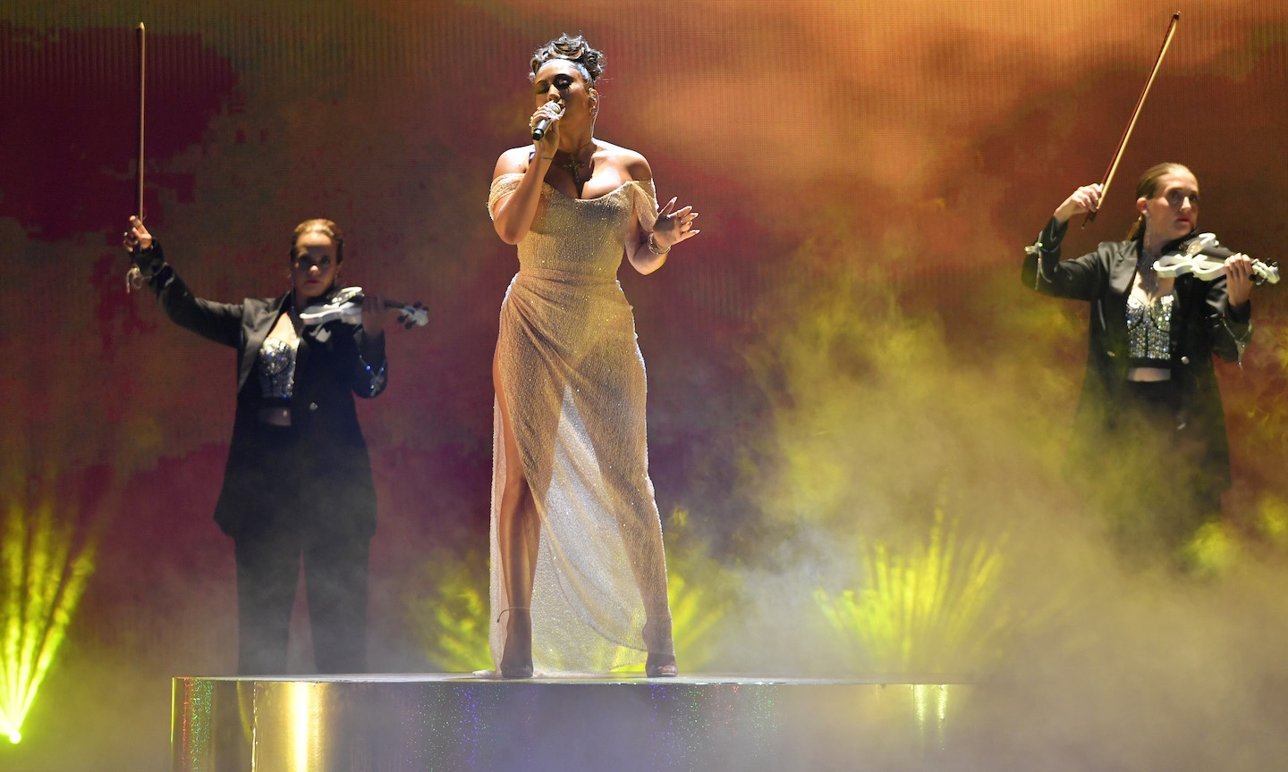 Kali Uchis Unveils 'If It's To Be' From Epic Animated Event 'Maya And The Three'