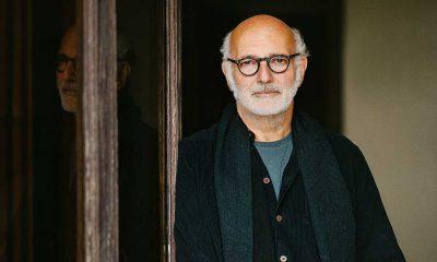 Ludovico Einaudi photo