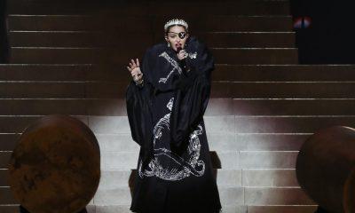 Madonna Madame X Film - Photo: Michael Campanella/Getty Images