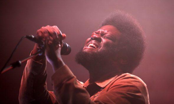 Michael Kiwanuka - Photo: Harry Herd/Redferns
