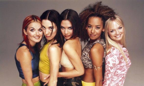 Spice Girls - Photo: Christophe Gstalder