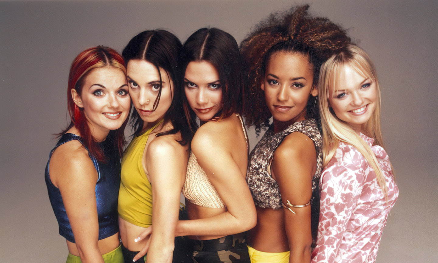 The Spice Girls Share Demo Of 'Last Time Lover' Off 'Spice' Anniversary Edition