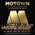 Motown Gems Reimagined On 'A Symphony Of Soul' With Royal Philharmonic Orchestra