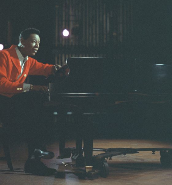 Nat 'King' Cole photo: Capitol Records