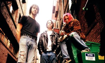 Nirvana - Photo: Chris Caffaro