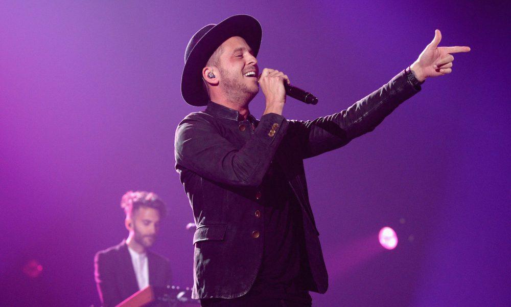 OneRepublic Malibu Livestream - (Photo: Michael Kovac/Getty Images