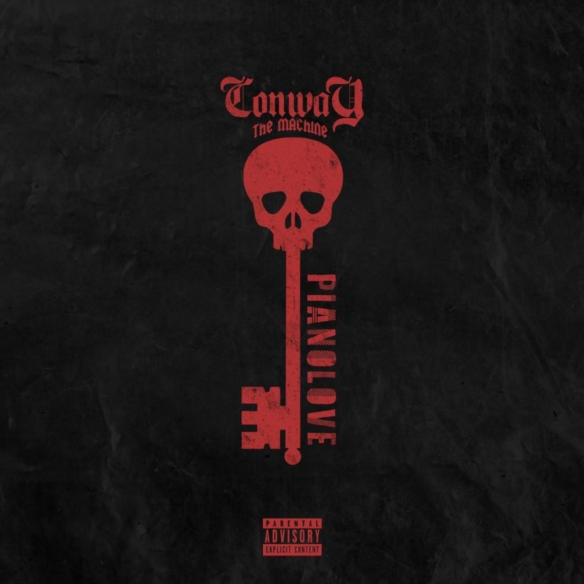 Conway the Machine - Photo: Shady Records