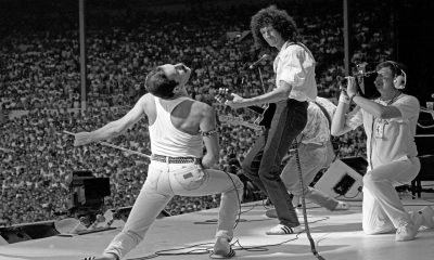 Queen photo: Neal Preston