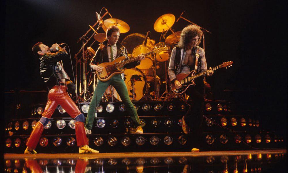 """Queen-Collectable-7""""-Vinyl-Releases"""