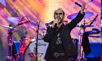 Ringo Starr - Photo: Daniel Knighton/Getty Images