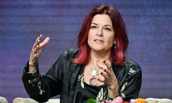 Rosanne Cash photo: Amy Sussman/Getty Images