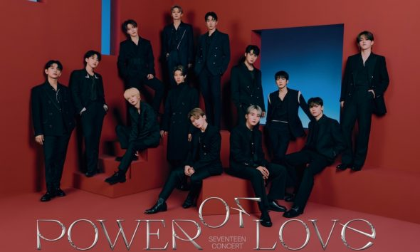 SEVENTEEN power of love - Photo: Pledis Entertainment