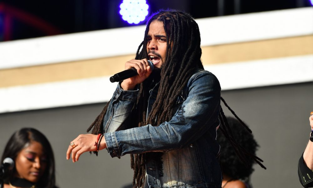 Skip Marley - Photo: NDZ/Star Max/GC Images