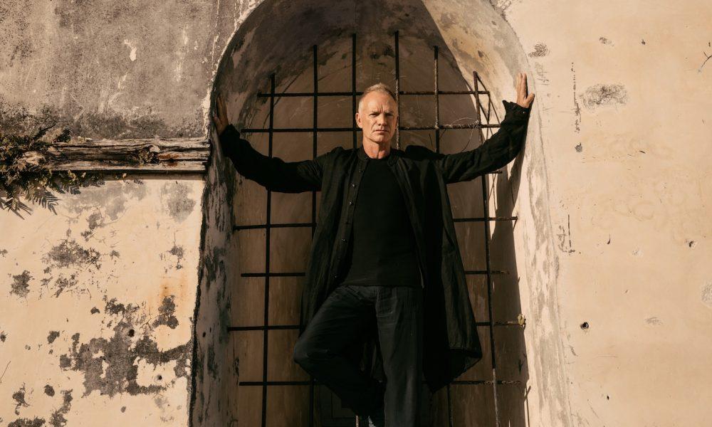 Sting - Photo: Eric Ryan Anderson
