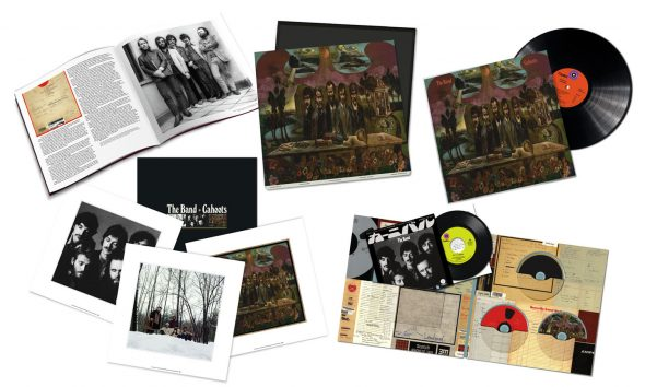 The-Band-Cahoots-Deluxe-Editions