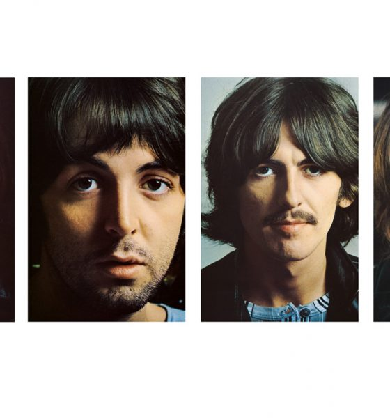The Beatles photos: Apple Corps