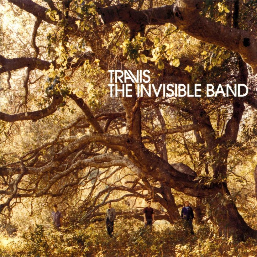 Travis The Invisible Band - Photo: Courtesy of Craft Recordings