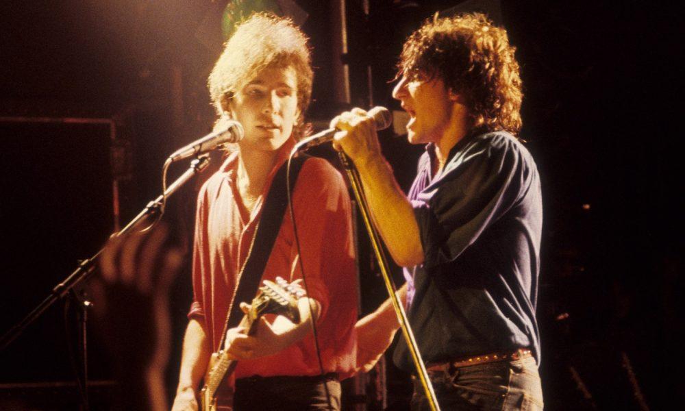 U2, 1981 - Photo: Clayton Call/Redferns