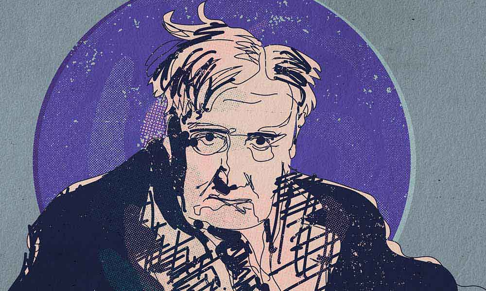 Vaughan Williams featured image